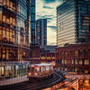 世界主要都市の路線混雑ランキングを発表(グーグル社)