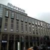 ロシアのマリオット系ホテル 「シェラトン パレスホテル モスクワ」滞在記