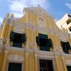 マカオ世界遺産巡り:聖ドミニコ教会
