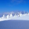 雪の山形...1日目