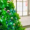 487.  クリスマスツリーの話