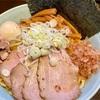 松戸にある油そばの有名店「兎に角」に行きました。今までで1番スープ割が美味しいお店でしたよ!