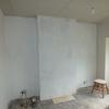 寝室を作る!⑧ ペンキ塗りと最後の仕上げ