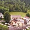 ドイツ〜 ホーエンシュバンガウ5  小さな村