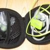 b0002 Idealmuzik Bluetoothイヤホン ランニング用 スポーツ 耳かけ式 高音質 大容量バッテリ APT-X CVC6.0 ノイズキャンセリング搭載 防滴 防汗