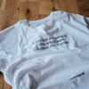 今年のTシャツ