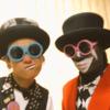 茨城県笠間市の高校の学校公演はパペッションとスコビルズのパペスコ公演だったぞっ!
