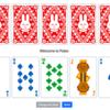 【JavaScript】Vue.jsとES6の習作としてポーカー作った