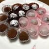 いろんなバレンタインチョコを作ってみた
