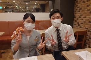 自分たちの生活リズムの作り方|スーパーホテル東京・JR立川北口の日常