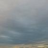 2016年10月29日(土)6:28分の空