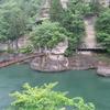 一度は訪れたい絶景スポット塔のへつり観光と見学に要する時間についてのレポート