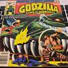 MARVELのアメコミ版『ゴジラ』当時のコミックを入手した話
