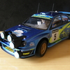 2001 DRIVERS'CHAMPION