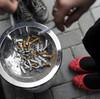 【歩き煙草多すぎ!】スペインの街歩きでは火傷に気を付けろ