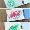 美術教育法1のテスト勉強中のつぶやき