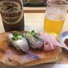 高円寺の幸寿司