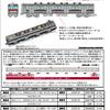 東武9000系 9101F 現行版が出ます。