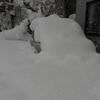 鳥取大雪!! 観測史上最大の積雪場所も!