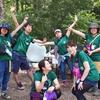 オハラ☆ブレイク '18夏の ボランティアコーディネートを行ってきました!