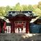 箱根神社(箱根町)の御朱印と見どころ