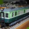 京電を語る③267…京電車輌、不調車両の整備701-702、921。