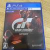 PSゲーム GT Sport