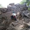 5月5日 日和田山岩トレ