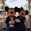 香港ディズニーランドへ行こう(2日目:グリーティングパラダイス!) / Trip to Hong Kong Disneyland, Day 2:Greeting Paradise!