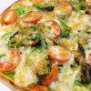 おうちで簡単!美味しいピッツァ作り…本日は野菜ピッツァ♪