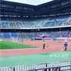 横浜F・マリノスと共に