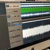 デモテープ制作の練習