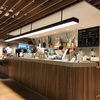 【プルームショップ銀座店のカフェ】VERVE COFFEE ROASTERS監修のカフェです