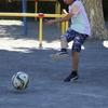 長男がサッカーで目指す方向性