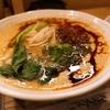 【金沢 駅前 中華 ラーメン】「担々麺+ミニチャーハンセット」中華バルRyuen