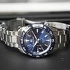 レビュー グランドセイコー SBGE255 頑張れ国産時計ブログ
