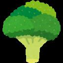 ブロッコリーはちっちゃい木
