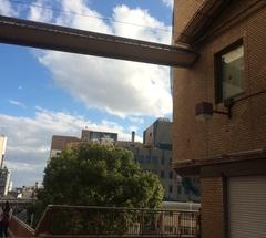 ★JR吹田駅の空