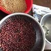 しばらく豆の話は続くのです。