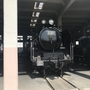 京都鉄道博物館に行ってきました その3蒸気機関車