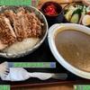 🚩外食日記(594)    宮崎ランチ   「かつれつ軒」★16より、【ダブルかつカレー】‼️