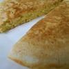 小麦粉でホットケーキ(パンケーキ)の作り方・詳しい写真付き