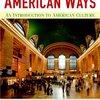 日米食文化のちがい 番外編 『American Ways』紹介