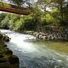 【渓流釣り】釧路三角飛びの旅ー2(釧路初釣果)