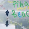 【Piha Beach】オークランドから1時間のピハビーチに穴場ドライブ
