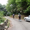 赤摩木古谷(五箇山)・沢登り