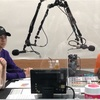 NBCラジオ佐賀、番組出演させていただきました‼️(パーソナルカラー佐賀)