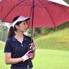 梅雨入り前に揃えておこう!雨の日のゴルフで必要な物とは?