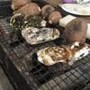 牡蠣小屋と蔵開き