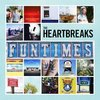"【34枚目】""Funtimes""(The Heartbreaks)"